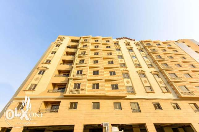 Live The Good Life at Najma 2BR FF Apt.