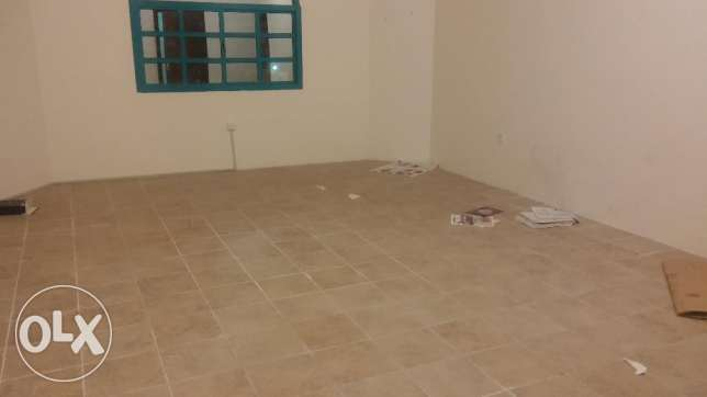 2 Bedroom Flat, living, toilat and Kitchen