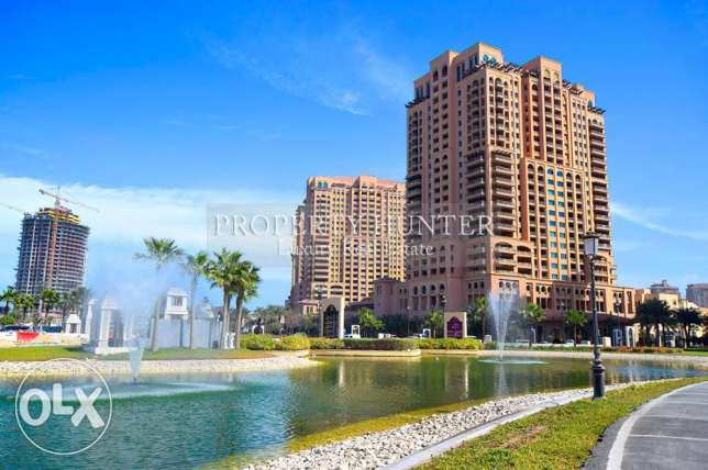 Best choice for investment! 1 Bed furnished apartment