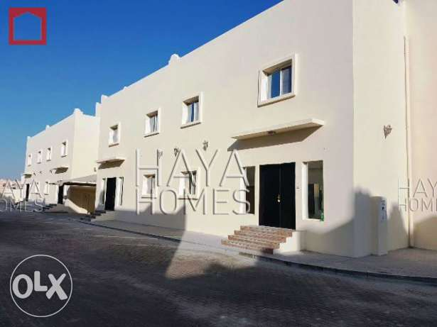 Brand New Compound Villa with 5bedroom AT AL KHOR for 8.8K الخور -  2