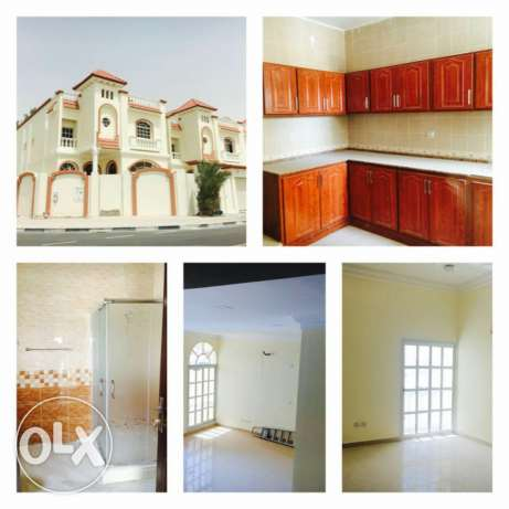 Studio & 1bhk family room thumama Qr.2500