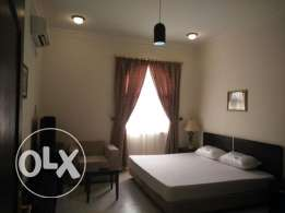 Fully Furnished Studio Al Dafna West Bay