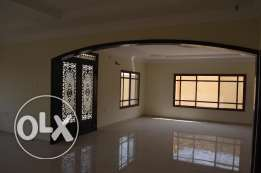 Six Bedrooms stand Alone Villa In Thumama for bachelors