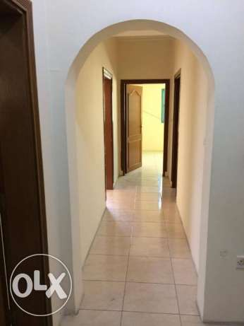 Nice and Spacious 2-Bedroom Unfurnished Flat in Bin Mahmoud WITH 2 BA
