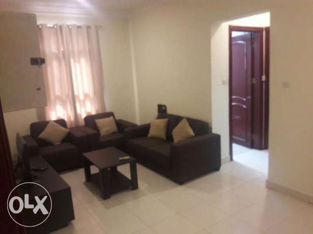 2 bhk furnishedd & unfurnishd flat in madinat khalifa south for family