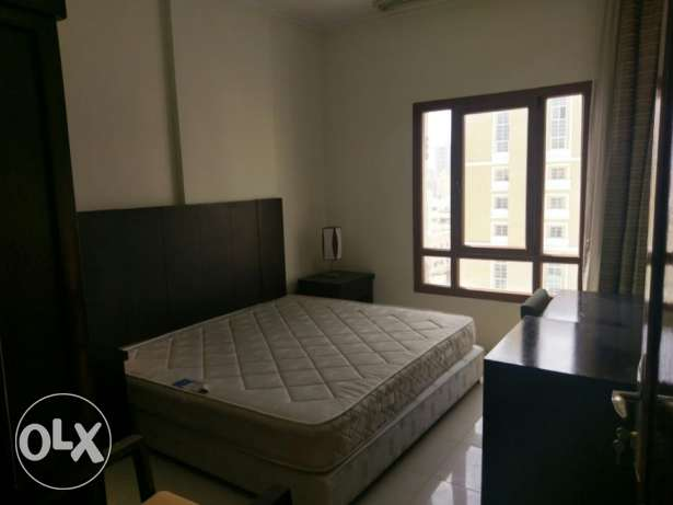 Furnished Apartment new doha