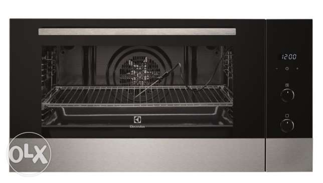 Electrolux Gallery Multi-function Electric Oven