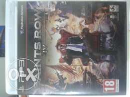 Ps3 Saints row 4
