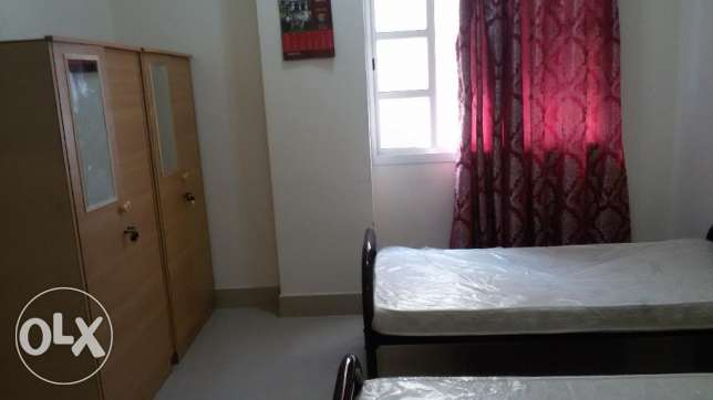 Bed Space fr Srilanka National at Mansoura