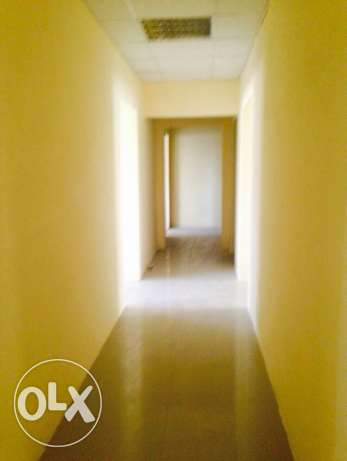 [1 Month Free] 200m², UN-Furnished Office Space in -Old Airport- المطار القديم -  6