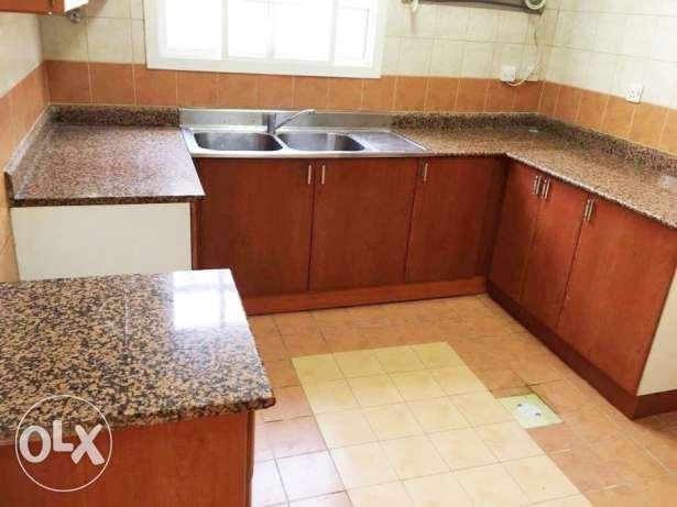 Unfurnished , [3+1] Bedroom Compound villa in Muaither معيذر -  4