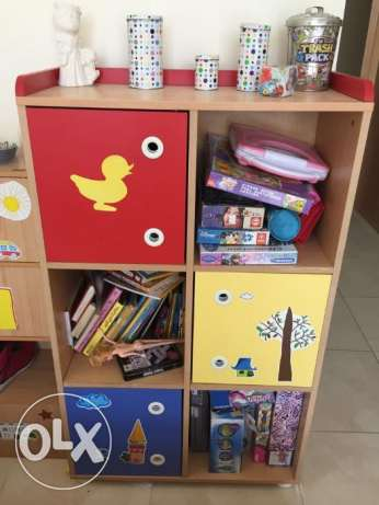 Kids Room from Home Center - VERY Good condition