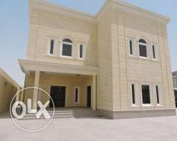7-bedroom Spacious Villa for Sale -