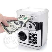 Mini Electronic Cash Saving Bank