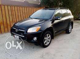 Toyota Rav 4 Limited Edition From America V 6 3.5 L 4X 4 Good Co