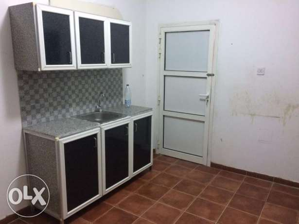 Studio for rent in old airport المطار القديم -  1
