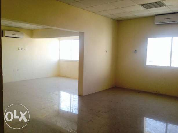 [1 Month Free] 200m², UN-Furnished Office Space in -Old Airport- المطار القديم -  4