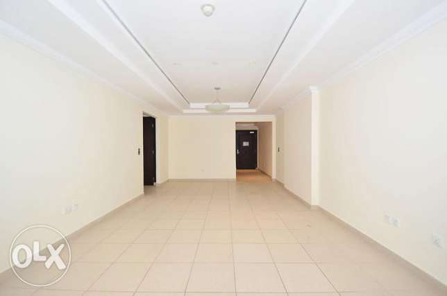 Semi Furnished 1 Bed Residence at The Pearl الؤلؤة -قطر -  4