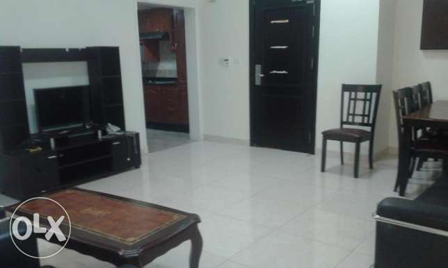 3 B/R beautiful and fully furnished flat for rent at Mansoura