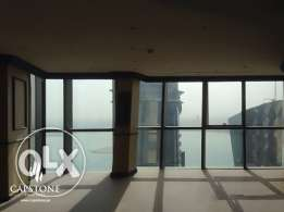 Huge West Bay Office Space with Amazing View