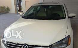 Urgent sail - Volkswagen Passat Full Option Like New