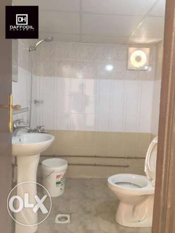 Neat and Clean 1 BHK With A/C at Ain Khalid