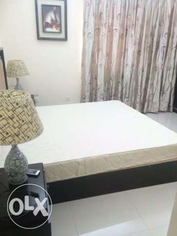 FF HUGE 3-BHk Flat in AL Nasr,Pool,Gym,Wifi,Water/Elec, QR.8700