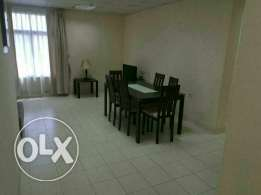 Unfurnished 2bhk flat in binmahamoud