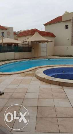 Villa for rent in muaither