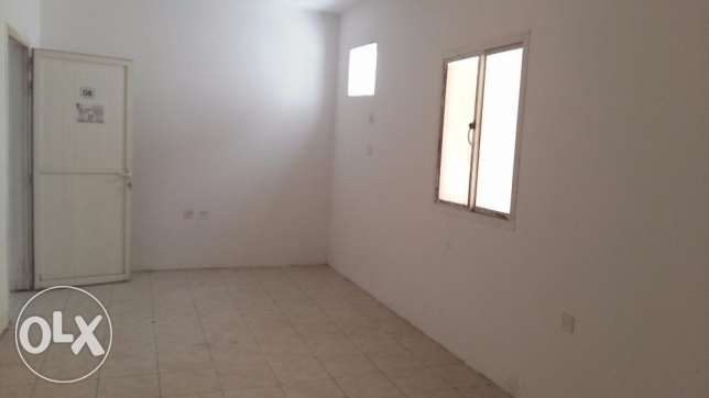 13 Room for rent in Doha industrial area