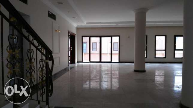 Beautiful Compound Villa For Rent At Lagoon