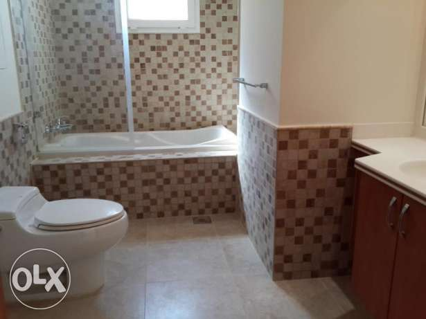 3 bedrooms apartment for rent at The Pearl الؤلؤة -قطر -  8