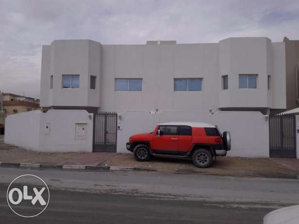 Two Nos of Villa For Sale in Abuhamour