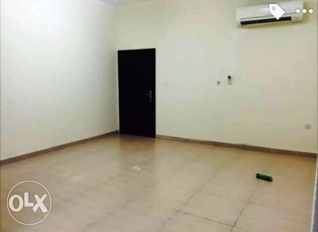 Studio Unfurnished Flat in Nuaija
