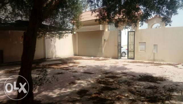 فيلا الدحيل villa for rent