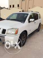 2006 Nissan Armada for Sale