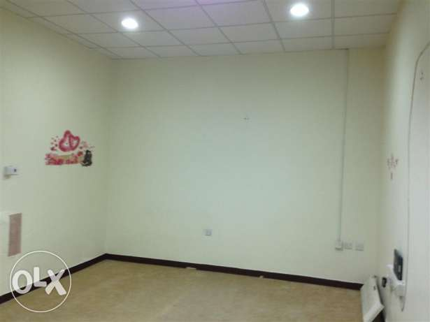 Studio opp to Mamoura Shopping Complex