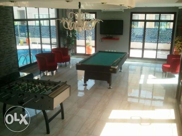 For Rent 1BHK Apartment معيذر‎ -  3
