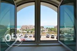 2 Bedroom Sea View Apartment in Viva Bahriya