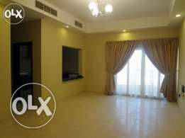 Semi Furnished 2-BR Apartment in Bin Mahmoud-Balcony-Gymanisium