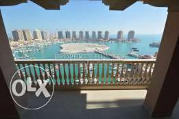 3 Bedroom Apartment with Full view of marina