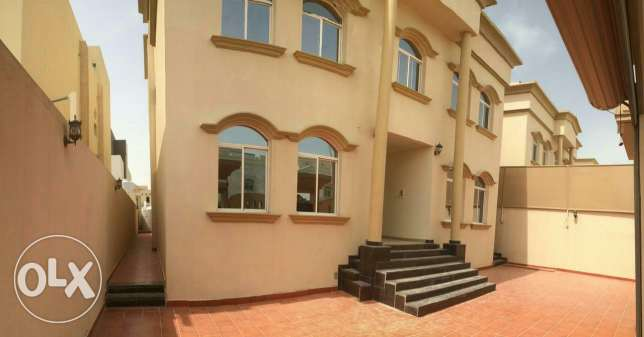 Spacious studio ground floor in thumama
