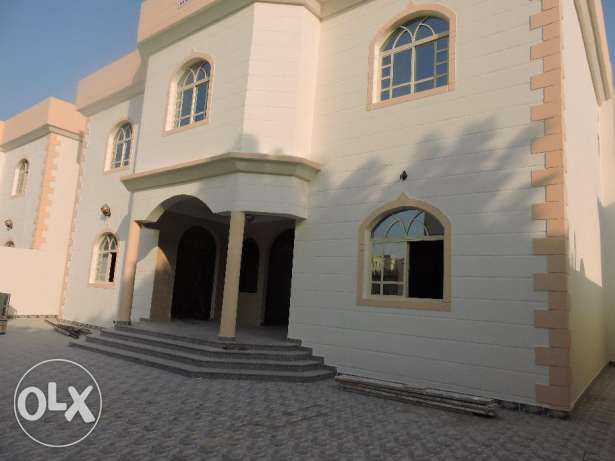 Brandew Semi Commercial Villa for Rent in Al-waab