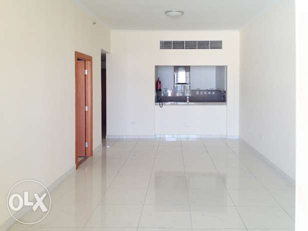 Semi-furnished 3-Bedroom Apartment in Viva Bahriya الؤلؤة -قطر -  4