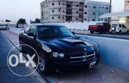 Dodge Charer (new istimara) V8 hemi