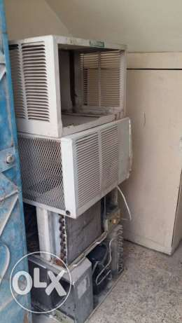 We buy all not working ac