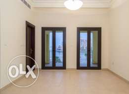 Irresistible views three bedrooms semi furnished Townhouse