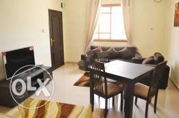 Fully-Furnished 1-BHK Flat in Umm Salal Mohammad