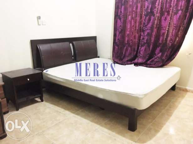 2 Bedroom Furnished Flat in Muntazah for Rent