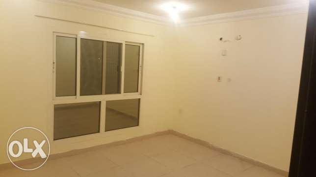 For rent big extension in ain Khalid 2bhk
